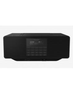 Panasonic RX-D70BT Kannettava Analoginen & digitaalinen Musta Panasonic RX-D70BTEG-K - 1