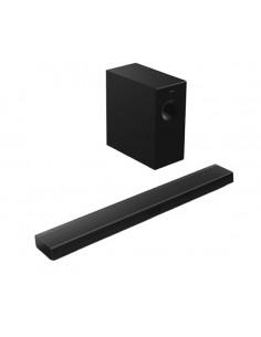 Panasonic SC-HTB600 2.1 kanavaa 360 W Musta Panasonic SC-HTB600EGK - 1