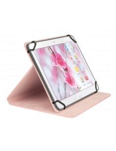 """Sweex SA314V2 iPad-fodral 17.8 cm (7"""") Folio Rosa Sweex SA314V2 - 1"""
