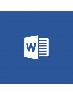 Microsoft Word Microsoft 059-05147 - 1