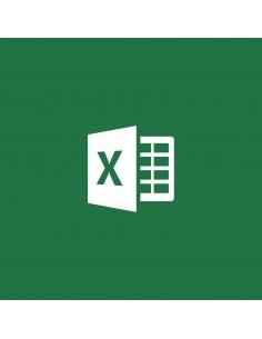 Microsoft Excel Microsoft 065-03589 - 1
