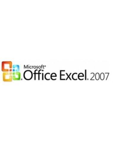 Microsoft Excel, OLP B level, Software Assurance – Academic Edition, 1 license, EN lisenssi(t) Englanti Microsoft 065-03597 - 1