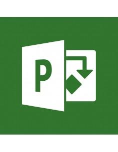 Microsoft Project Microsoft 076-04469 - 1
