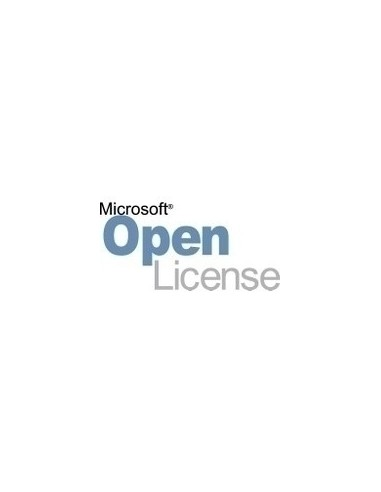 Microsoft Access English Lic/SA Pack OLV NL 1YR Acq Y3 Addtl Prod Engelska Microsoft 077-03497 - 1