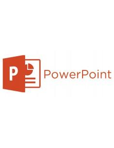 Microsoft PowerPoint Microsoft 079-05127 - 1