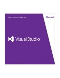 Microsoft Azure DevOps Server 2012. UCAL, MOL NL 1 lisenssi(t) Microsoft 126-01834 - 1