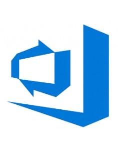 Microsoft Azure DevOps Server, UCAL, MOL NL 1 lisenssi(t) Microsoft 126-01838 - 1
