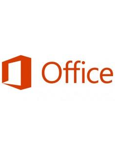 Microsoft Office Professional Plus 2016 1 lisenssi(t) Monikielinen Microsoft 2FJ-00037 - 1