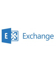 Microsoft Exchange Server Microsoft 312-03805 - 1