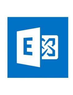 Microsoft Exchange Server 2016 Standard 1 lisenssi(t) Monikielinen Microsoft 312-04337 - 1