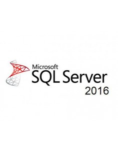 Microsoft SQL Server 2016 Standard Microsoft 359-06322 - 1