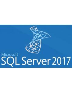 Microsoft SQL Server 2017 1 lisenssi(t) Microsoft 359-06527 - 1