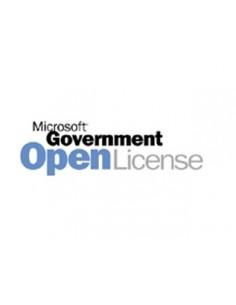 Microsoft 3LN-00010 ohjelmistolisenssi/-päivitys Microsoft 3LN-00010 - 1