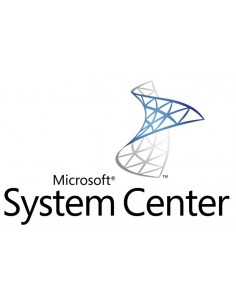 Microsoft System Center Service Manager Client Management License Microsoft 3ND-00580 - 1