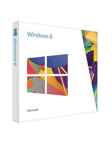 Microsoft Windows 8 Microsoft 4YR-00014 - 1