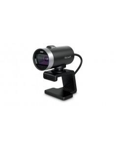 Microsoft LifeCam Cinema for Business verkkokamera 1280 x 720 pikseliä USB 2.0 Musta Microsoft 6CH-00002 - 1