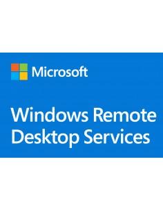 Microsoft Windows Remote Desktop Services Microsoft 6XC-00132 - 1