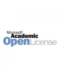 Microsoft Skype for Business Server Standard CAL 1license(s) Microsoft 6ZH-00262 - 1