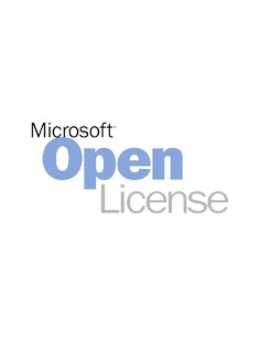 Microsoft 6ZH-00280 ohjelmistolisenssi/-päivitys 1 lisenssi(t) Microsoft 6ZH-00280 - 1