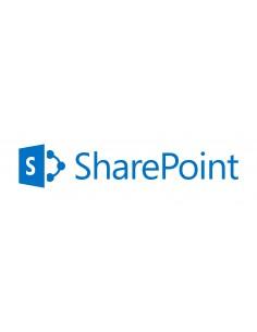 Microsoft SharePoint Server Microsoft 76N-03733 - 1
