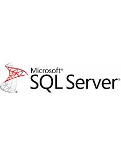 Microsoft SQL Server Enterprise Core 2 lisenssi(t) Microsoft 7JQ-00384 - 1