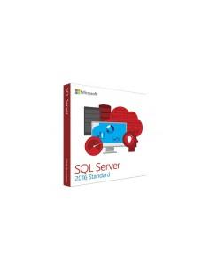 Microsoft SQL Server 2016 Standard Edition Microsoft 7NQ-00790 - 1