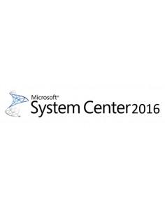 Microsoft System Center Datacenter Edition 2016 Microsoft 9EP-00049 - 1