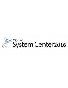 Microsoft System Center Datacenter Edition 2016 Microsoft 9EP-00050 - 1
