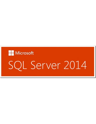 Microsoft SQL Server 2014 Business Intelligence 1 lisenssi(t) Monikielinen Microsoft D2M-00635 - 1