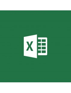 Microsoft Excel for Mac Microsoft D46-00491 - 1