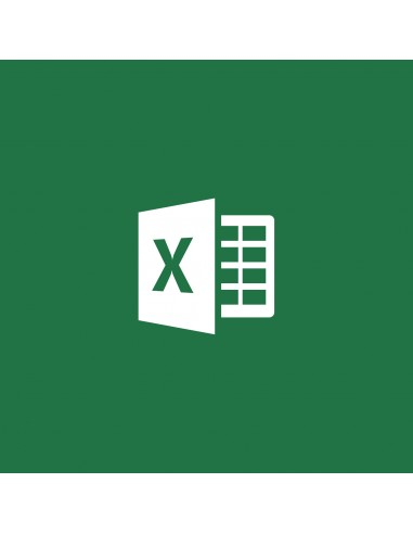Microsoft Excel for Mac Microsoft D46-00801 - 1