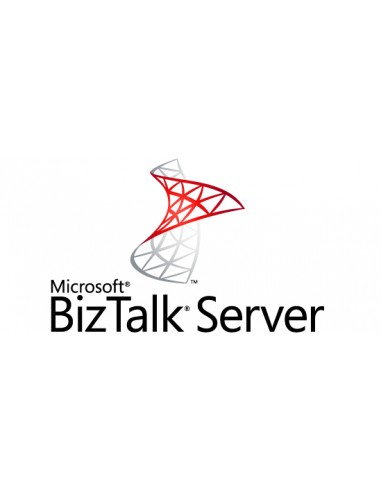 Microsoft BizTalk Server 2013 Standard Microsoft D75-01916 - 1