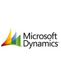 Microsoft Dynamics 365 for Customer Service 1 license(s) Microsoft EMT-00302 - 1