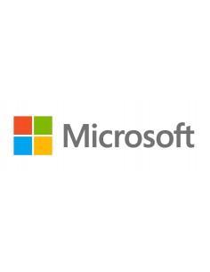 Microsoft Core Infrastructure Suite Microsoft FUD-01027 - 1