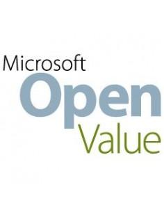 Microsoft Windows Server Essentials, OVL, 1Y 1license(s) Microsoft G3S-00264 - 1
