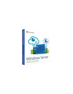 Microsoft Windows Server 2016 Essentials 1 lisenssi(t) Microsoft G3S-01002 - 1