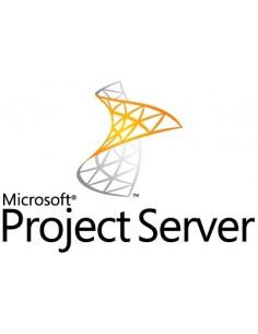 Microsoft Project Server 1 lisenssi(t) Monikielinen Microsoft H22-00479 - 1