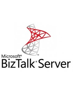 Microsoft BizTalk Server 2 lisenssi(t) Microsoft HJA-00671 - 1