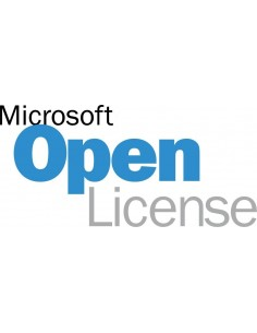 Microsoft System Center Configuration Manager Client ML 1 license(s) Microsoft J5A-00245 - 1