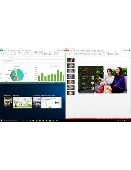 Microsoft Windows 10 Home Microsoft L3P-00009 - 3
