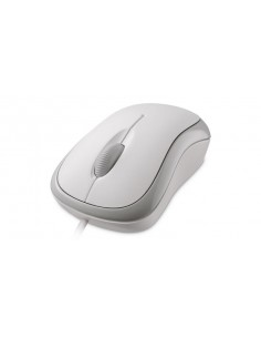 Microsoft P58-00058 hiiri USB A-tyyppi Optinen 800 DPI Molempikätinen Microsoft P58-00058 - 1