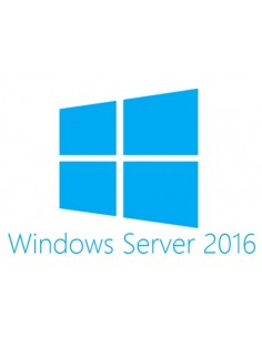Microsoft Windows Server 2016 Standard 4 lisenssi(t) Point of Sale (PoS) Englanti Microsoft P73-07232 - 1