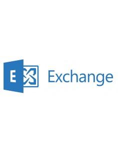 Microsoft Exchange Microsoft PGI-00094 - 1