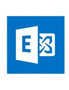 Microsoft Exchange Server 2016 Enterprise Monikielinen Microsoft PGI-00690 - 1