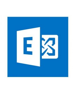 Microsoft Exchange Server 2016 Enterprise Monikielinen Microsoft PGI-00696 - 1
