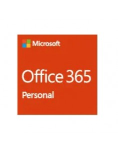 Microsoft Office 365 Personal 1lisenssi(t) 1vuosi/vuosia Englanti Microsoft QQ2-00790 - 1