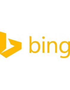 Microsoft Bing Maps Add-on Microsoft T6V-00039 - 1