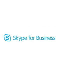 Microsoft MS OVS-NL LyncSvrPlusDCAL+SA 1Y AP 1 lisenssi(t) Monikielinen Microsoft YEG-00093 - 1