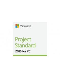 Microsoft Project Standard 2016 Microsoft Z9V-00342 - 1