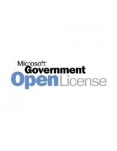 Microsoft Exchange Server Standard Edition 1 license(s) Microsoft 312-02971 - 1